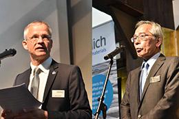 ガイストリッヒファーマジャパン株式会社、設立記念式典を開催