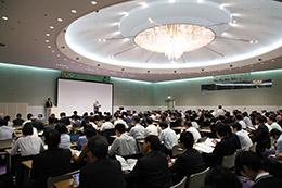 日本デジタル歯科学会第10回学術大会、第5回国際デジタル歯科学会同時開催