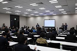 日本顎咬合学会 2019年度関東・甲信越支部学術大会開催