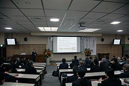 東京医科歯科大学、歯科技工教育90周年記念式典/特別講演会/記念祝賀会を開催