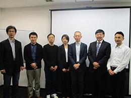 歯科診療データ研究会と兵庫ヘルスケア、神戸ミーティング2019を開催