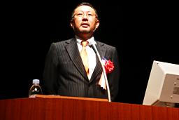 OJ 2007年度 年次ミーティング