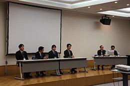 第23回公益社団法人日本顎顔面インプラント学会総会・学術大会開催