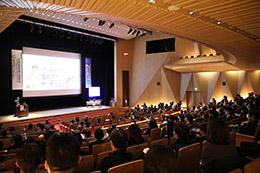 日本歯科審美学会第30回学術大会を開催