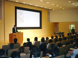 CIDクラブ北海道SUMMER MEETING 2007