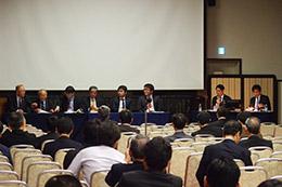 第38回日本口腔腫瘍学会総会・学術大会開催