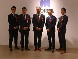 モリタ歯科技工フォーラム Dental Technicians' Forum 2020 in Osaka開催