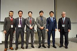 公益社団法人日本口腔インプラント学会第39回 関東・甲信越支部学術大会開催