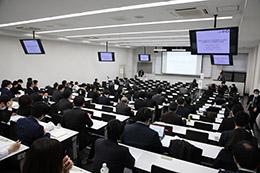 日本義歯ケア学会 第12回学術大会開催