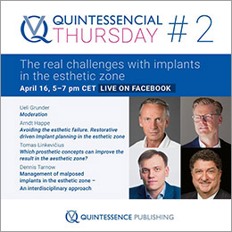 Webinar「Quintessential Thursday」、3,500名以上が聴講