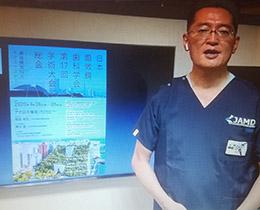 日本顕微鏡歯科学会、2020年第1回JAMD Webセミナーを開催