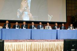 2nd Immediate Implant Symposiumが開催
