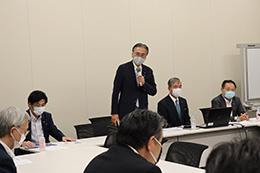 国民皆歯科健診を実現する会、第2回勉強会を開催