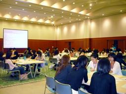 東京ヘルスケアグループ(HCG)主催 第3回東京HCGスタッフミーティング開催