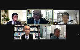 令和2年度日本歯科理工学会シンポジウム/関東地方会夏期セミナー(併催)が開催