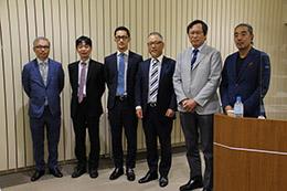 九州臨床再生歯科研究会第30回学術講演会が開催