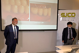 東京SJCD web seminar開催