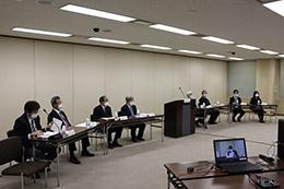 令和2年度社会保険指導者研修会が開催