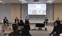へルスケア・テクノロジー・サミット開催