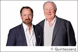 Quintessenz Verlag、Christian W. Haase氏が出版事業を承継