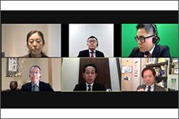 関東歯内療法学会、第1回Web学術講演会を開催