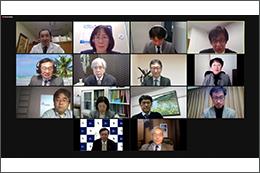 日本歯科医学会連合、第4回大型医療研究推進フォーラムをオンラインで開催