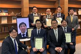 日本臨床歯周病学会関東支部、歯科医師・歯科衛生士合同セミナーを開催
