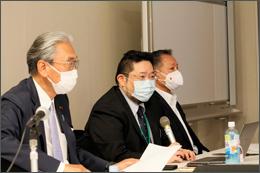 国民皆歯科健診を実現する会、第4回勉強会を開催