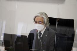 日本歯科医学会、第105回臨時評議員会をWeb配信にて開催