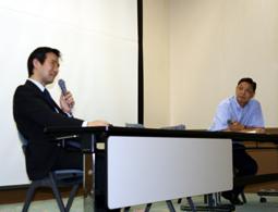 第9回フォーラム東京スタッフミーティング開催