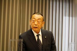 日本歯科医師連盟、定例会見を開催