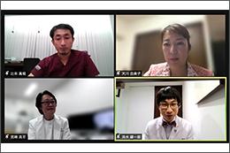 関東歯内療法学会、第24回サマーセミナーをWeb配信にて開催