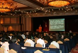 国際歯科学士会日本部会、創立50周年記念式典が開催