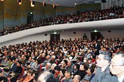 8020運動20周年記念シンポジウム開催