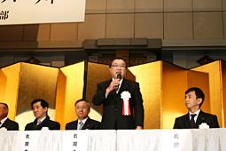 「第34回経済界大賞」表彰式開催