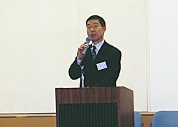 日本歯科医学会第81回評議員会開催