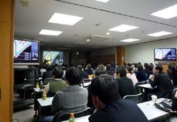 昭和大学・明海大学歯学部同窓会2008年度合同学術研修会