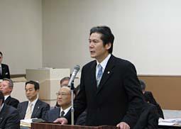 東京都歯科医師会、第170回代議員会開催