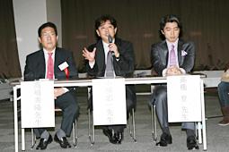 QDT購読キャンペーン講演会「いまさら聞けない補綴治療」(第7回・名古屋会場)開催