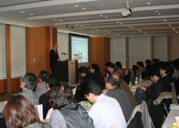 OSI 第4回Conference開催