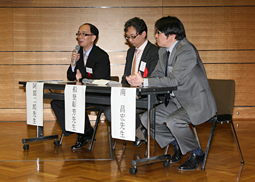 QDT購読キャンペーン講演会「いまさら聞けない補綴治療」(第8回・金沢会場)開催