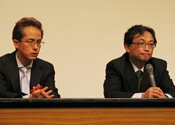 九州大学歯学部同窓会主催の平成21年度春季学術講演会が開催