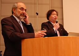 ChairsideTM2009オープンミーティング記念