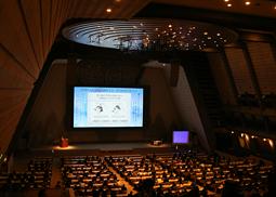 日本補綴歯科学会第118回学術大会開催
