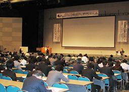 日本歯科保存学会 2009年度春季学術大会(第130回)開催
