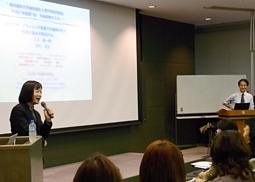 東京歯科大学歯科衛生士専門学校同窓会 卒後研修セミナー開催