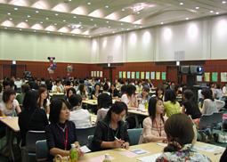 東京ヘルスケアグループ スタッフミーティング開催