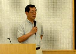 平成21年度鶴見大学文学部・鶴見大学短期大学部同窓会生涯セミナー開催