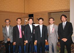 5-D Japan北海道講演会開催