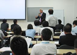 デンツプライ三金株式会社 「ザイブユーザーミーティング大阪」を開催
